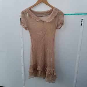 Dresses & Skirts - 100% Italian Silk Dress